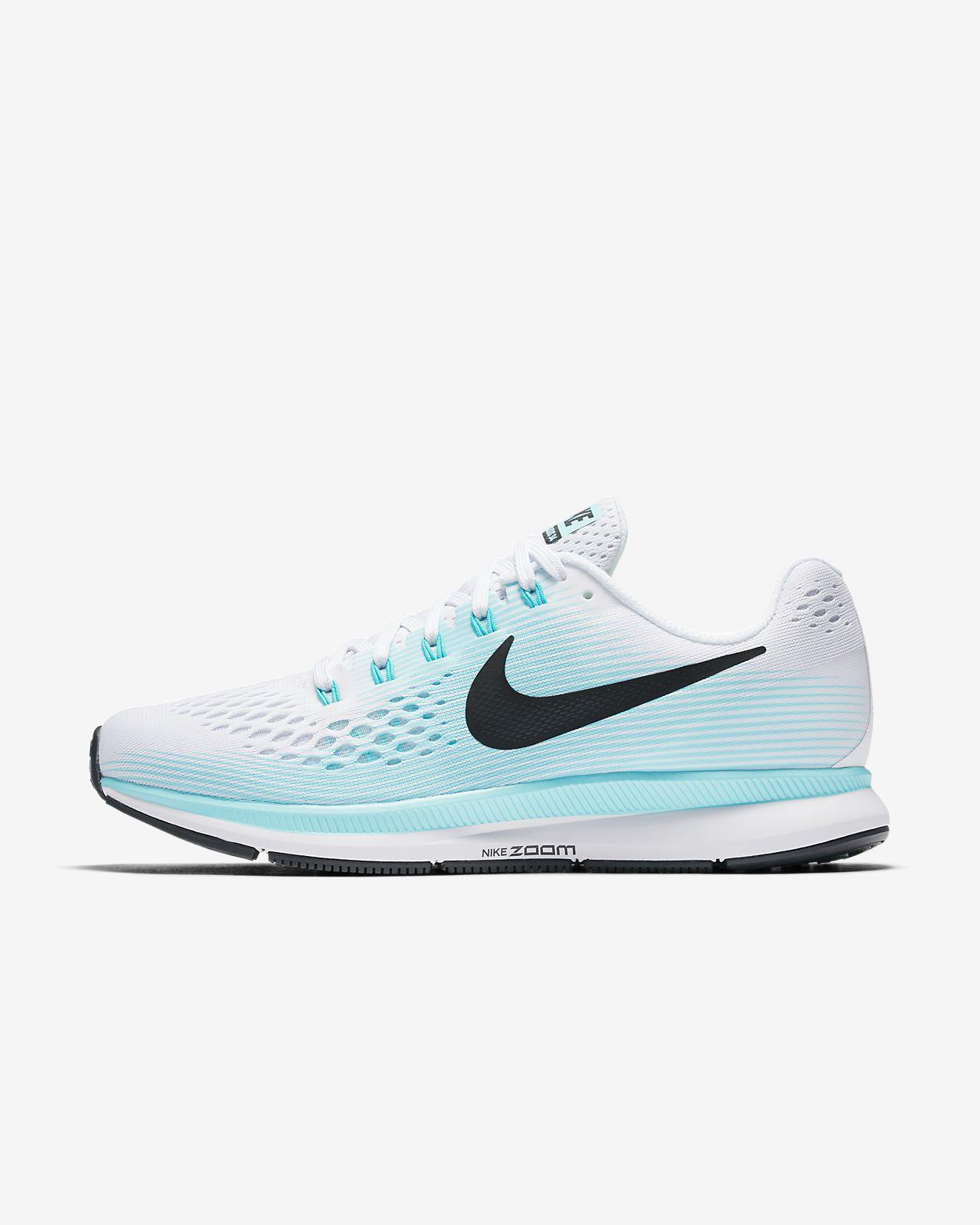 ... Nike Air Zoom Pegasus 34 Hardloopschoen voor dames