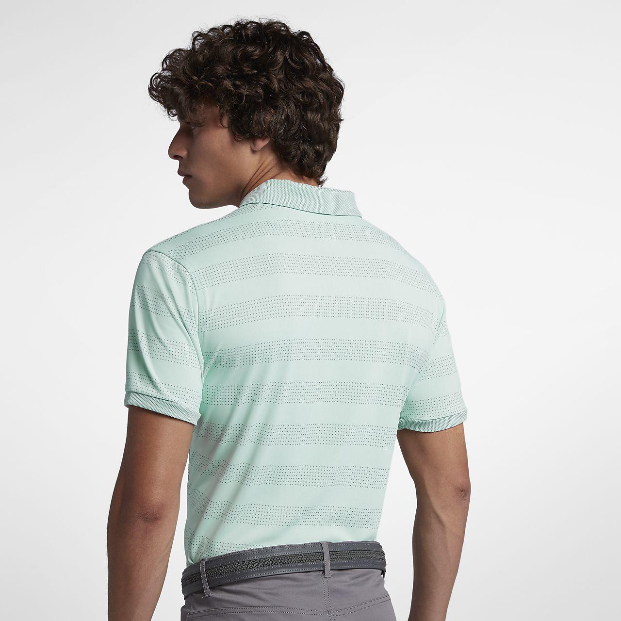 dc9aad1d6 Nike Tech Stripe Polo Shirt Mens - DREAMWORKS