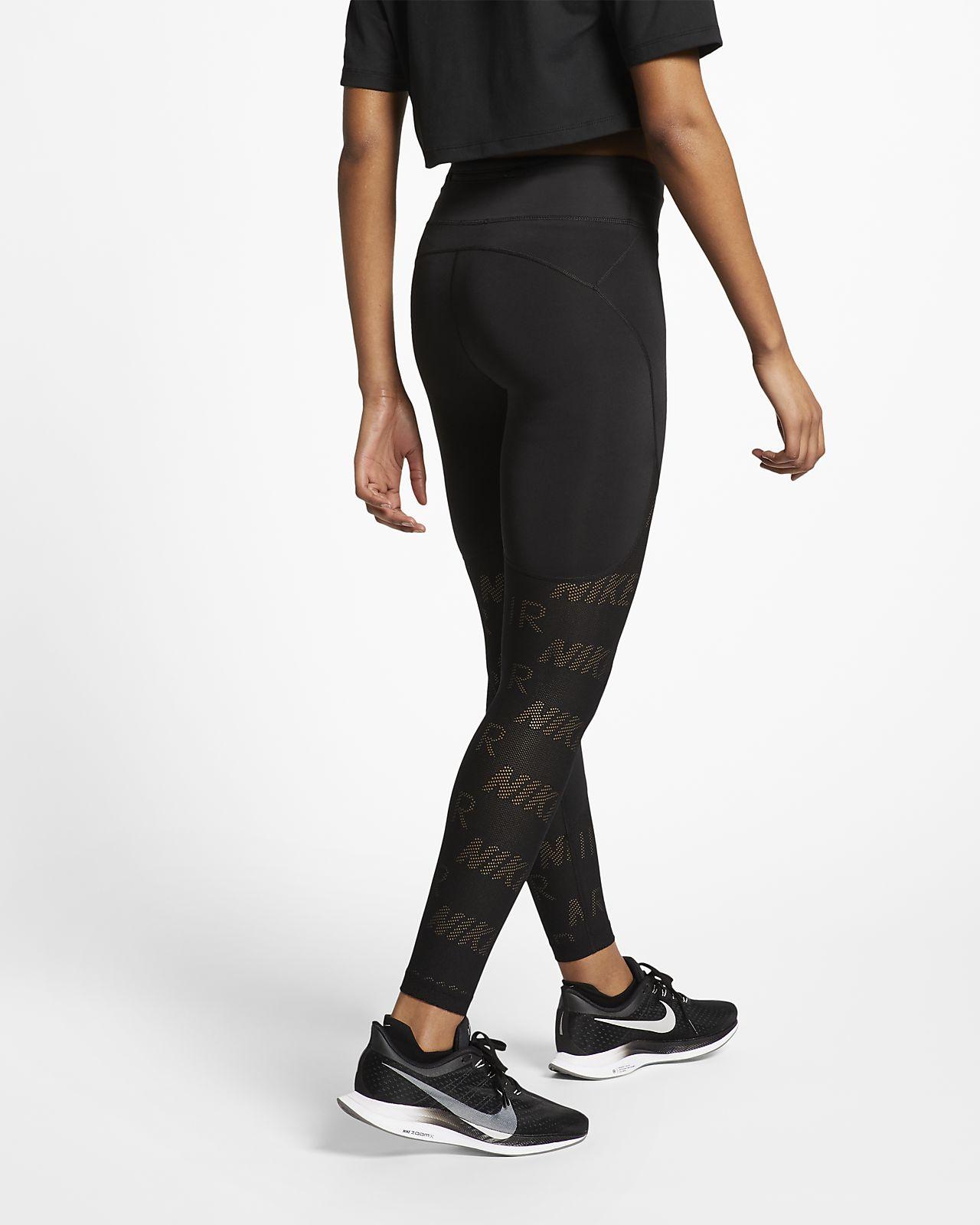 Tight de running 7/8 Nike Air Fast pour Femme