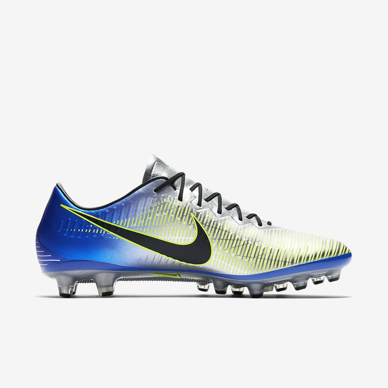 ... Nike Mercurial Vapor XI Neymar AG-PRO Fußballschuh für Kunstrasen