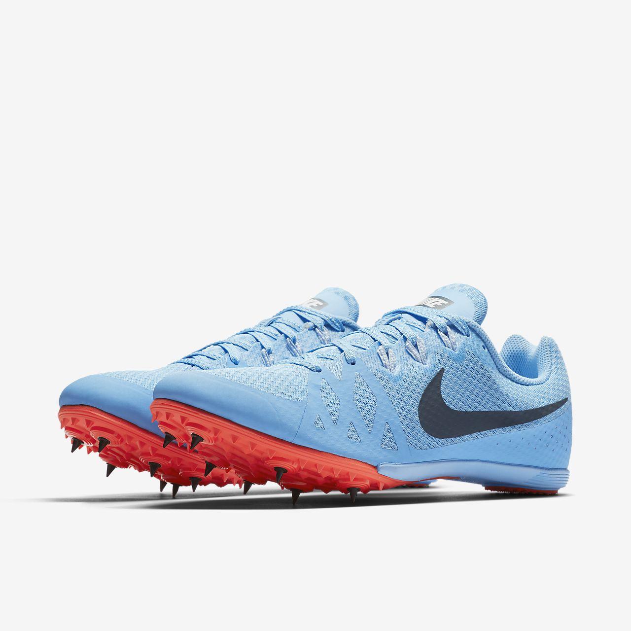 Nike Zoom Rival M 8 Uni Distance Spike