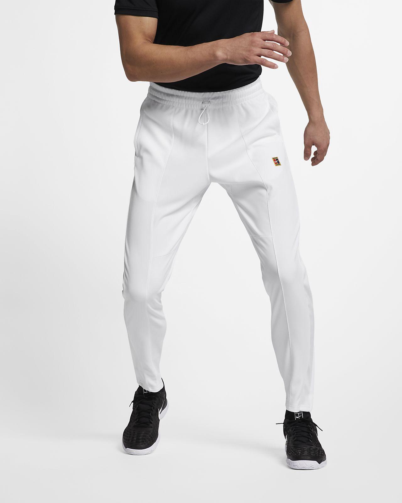 Pánské tenisové tepláky NikeCourt