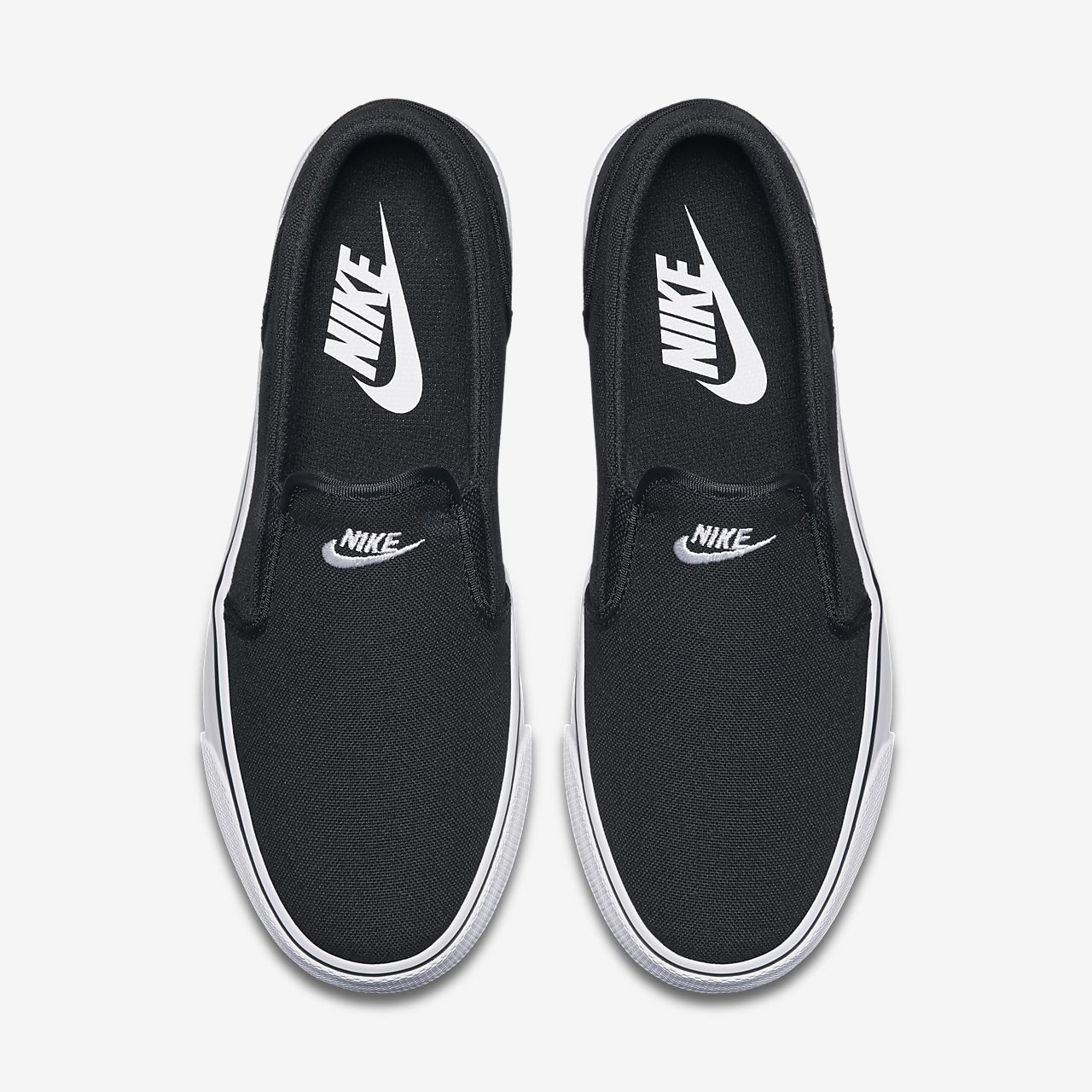 Nike Training Shoes Slip On