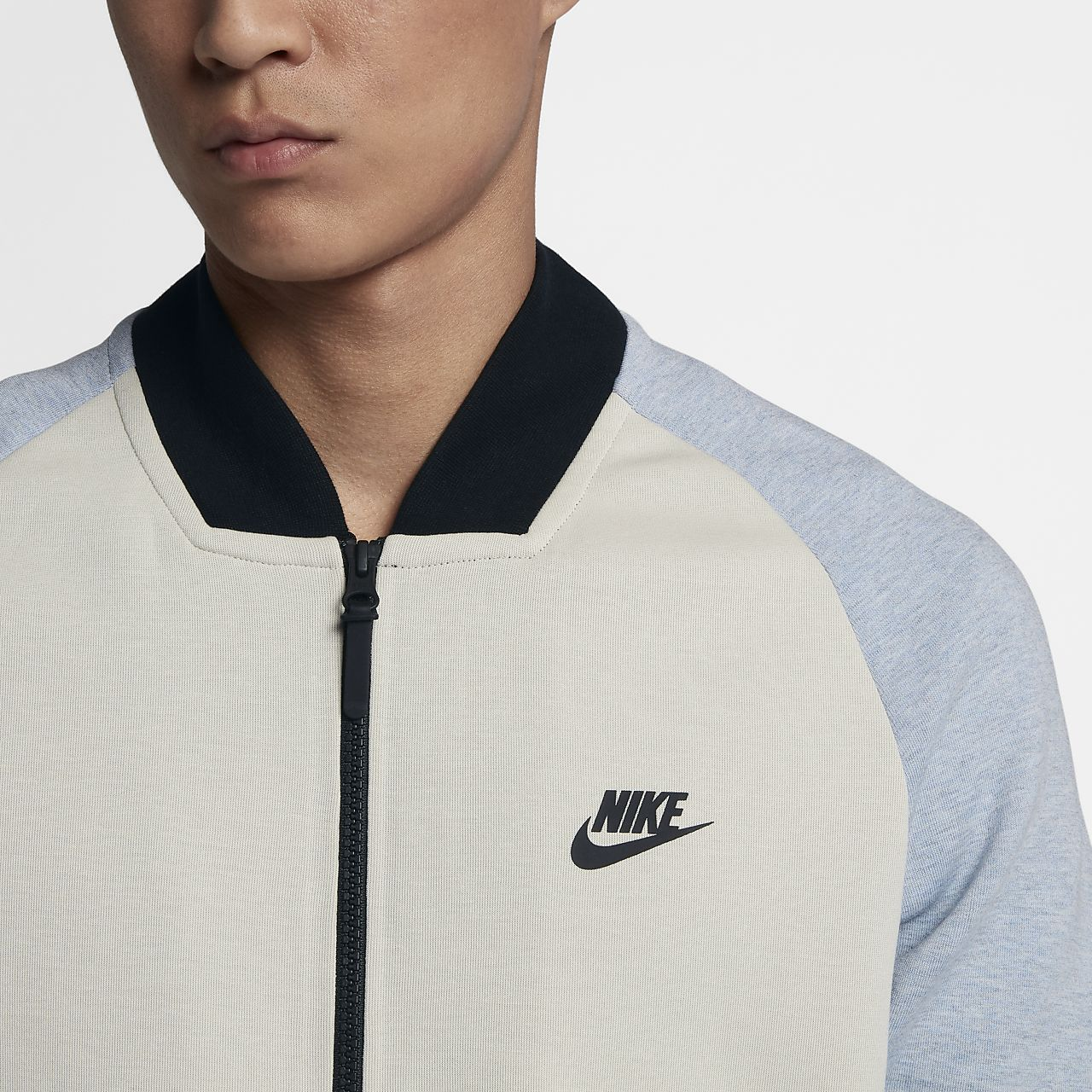 c0e7b102cc14 Nike Sportswear Tech Fleece Men s Varsity Jacket. Nike.com CA