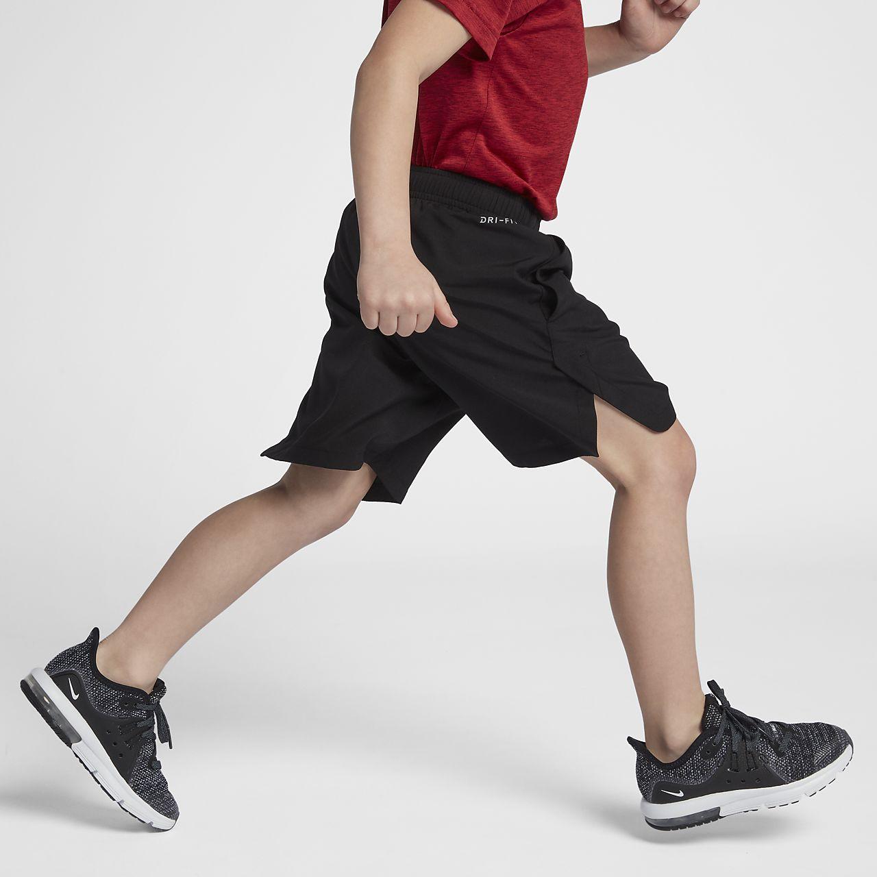 Nike Dri-FIT Vent Little Kids' (Boys') Shorts