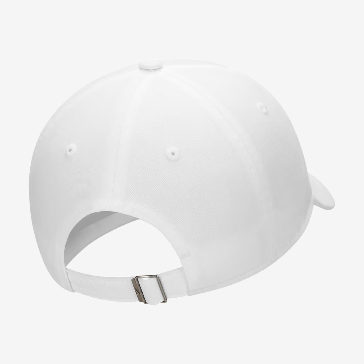 Nike Sportswear Heritage 86 Adjustable Hat. Nike.com NZ 27ea282405c