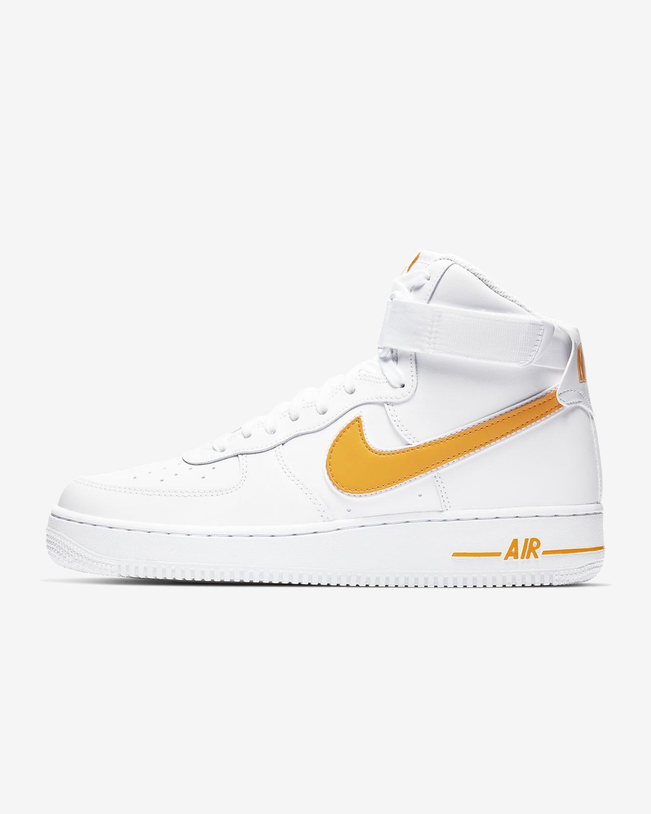 Sko Nike Air Force 1 High '07 3 för män
