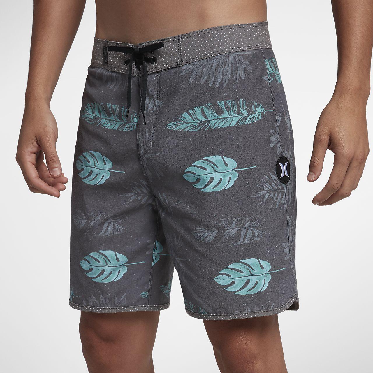 Boardshorty męskie Hurley Cabana Men's 46 cm
