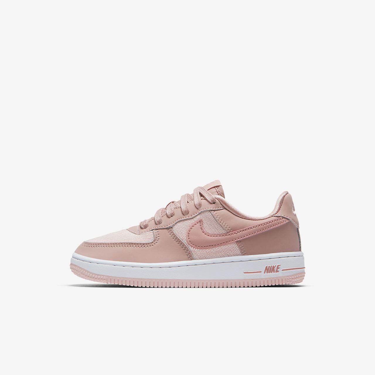 promo code 857a2 af0e0 ... ebay calzado para niños talla pequeña nike air force 1 lv8 e76ed 6525e