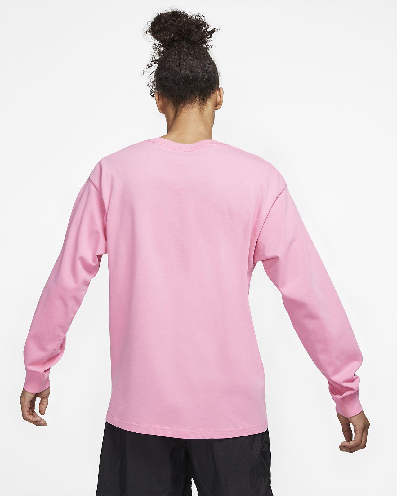 e2eb4e82 Nike ACG Long-Sleeve T-Shirt. Nike.com LU