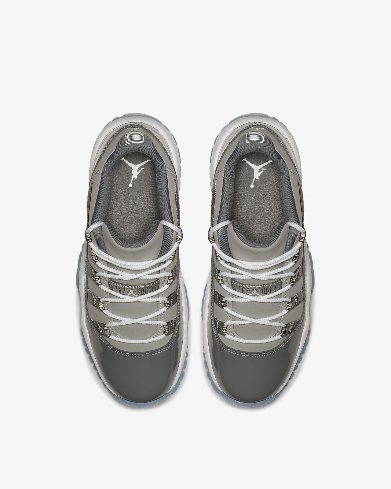 super popular c6e5c bd307 ... Air Jordan 11 Retro Low Older Kids  Shoe