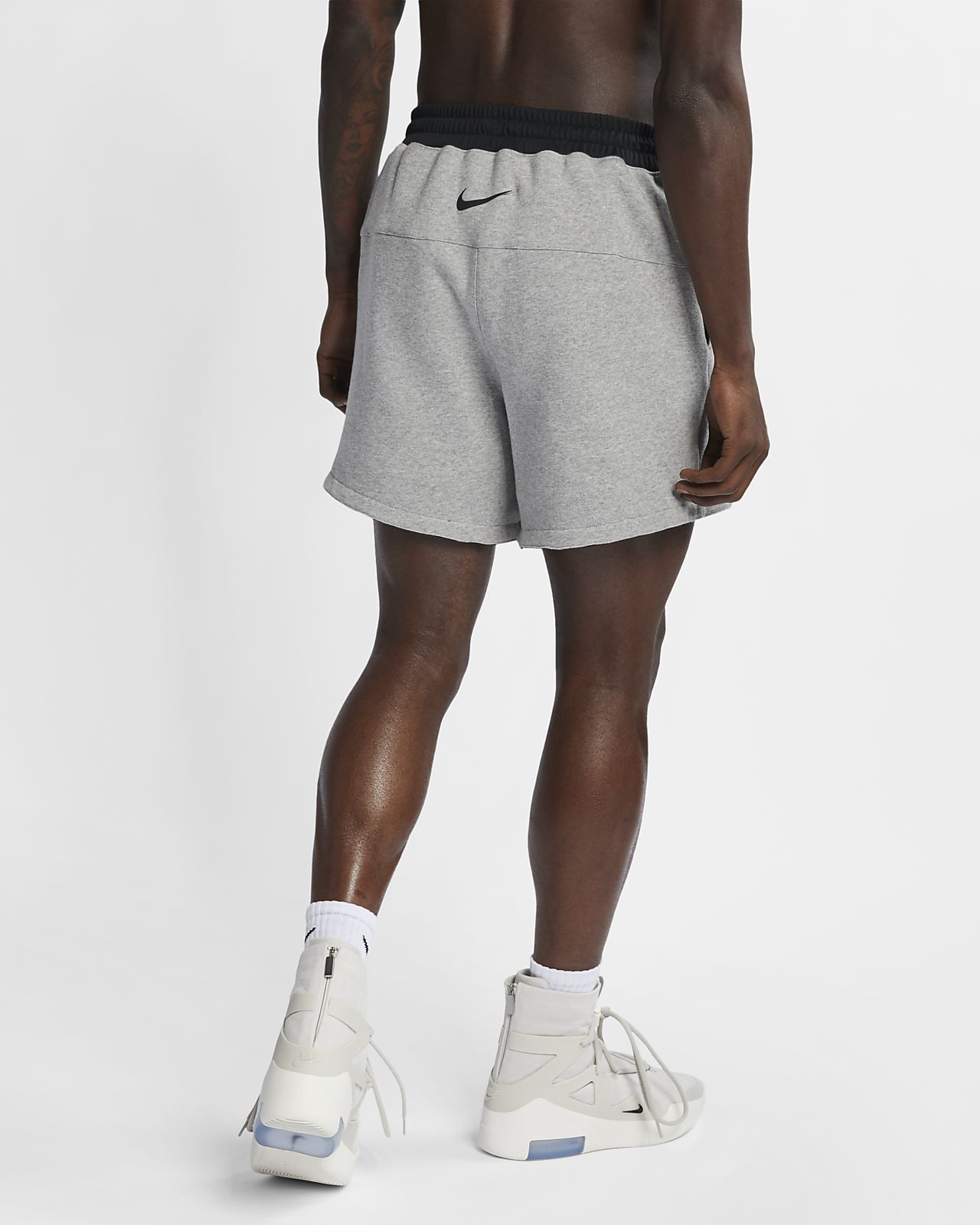 c6e53a1b8a Short réversible Nike x Fear of God pour Homme. Nike.com FR