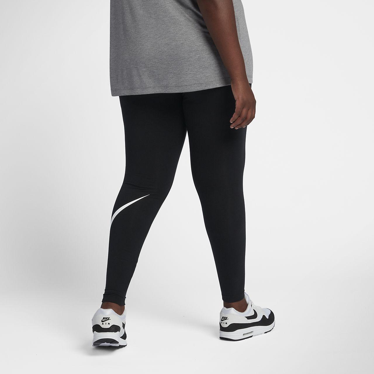 8b1376022b0 Γυναικείο κολάν Nike Sportswear (μεγάλα μεγέθη). Nike.com GR