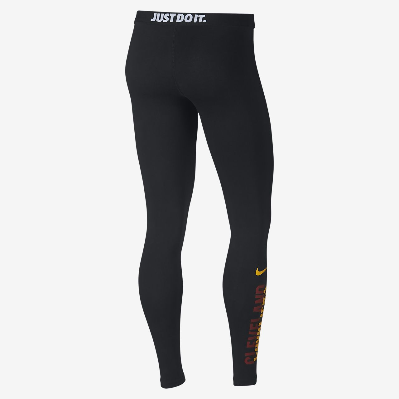 ... Cleveland Cavaliers Nike Leg-A-See Women's NBA Tights