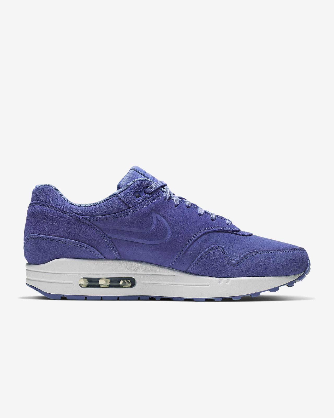 half off 3aa4a bfe53 ... Nike Air Max 1 Premium Women s Shoe