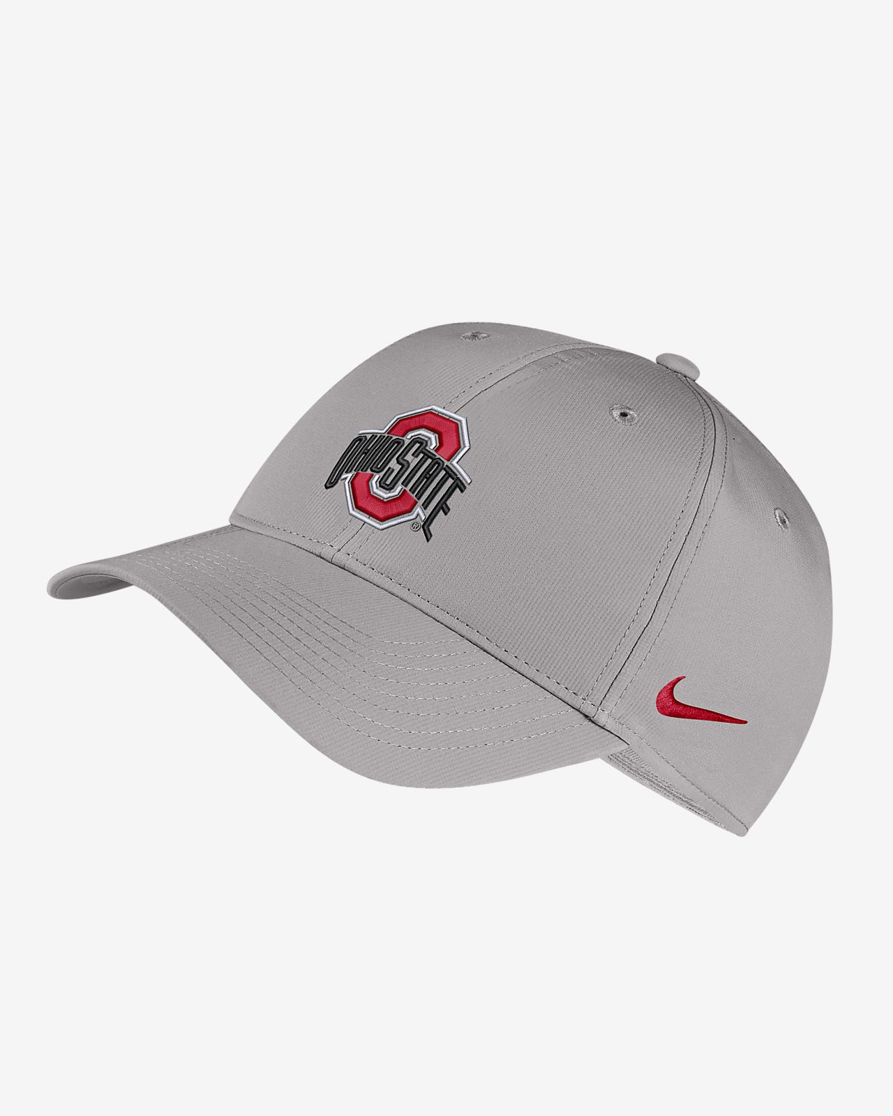 eac5204218a8 Nike College Legacy91 (Ohio State) Adjustable Hat. Nike.com