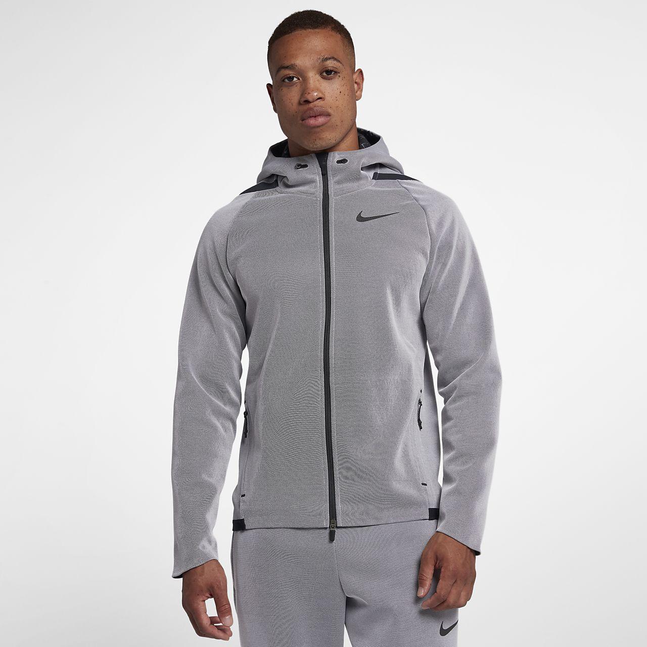 Veste de training Nike Therma Sphere pour Homme