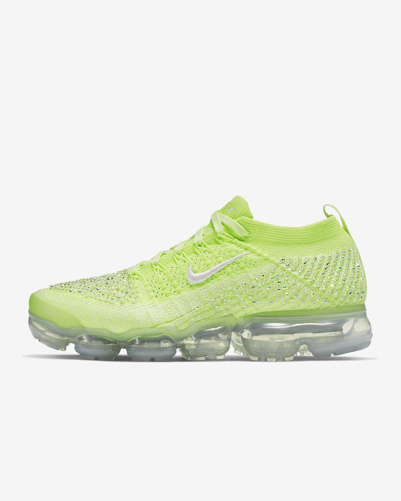 Nike Air VaporMax Flyknit 2 LXX Women's Shoe