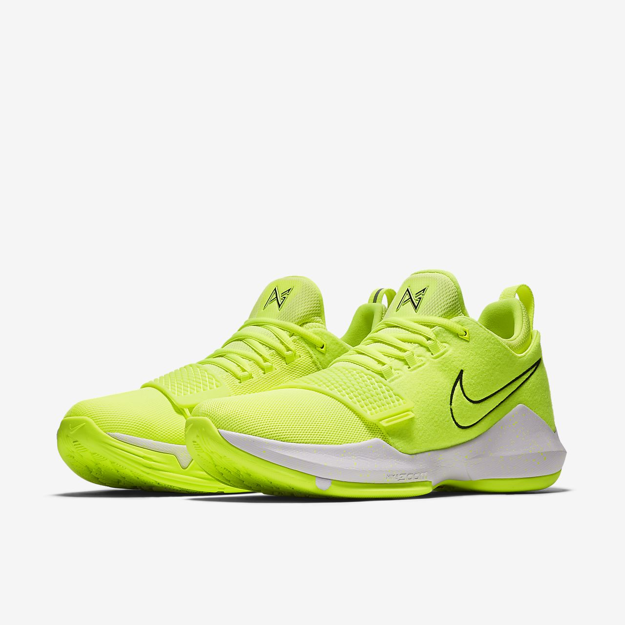 ... PG1 EP Men's Basketball Shoe
