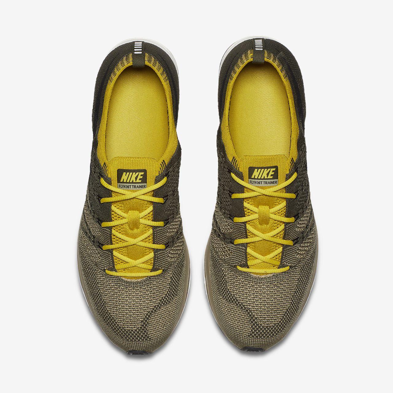 e9e9cf6470698 Nike Flyknit Trainer Unisex Shoe. Nike.com DK