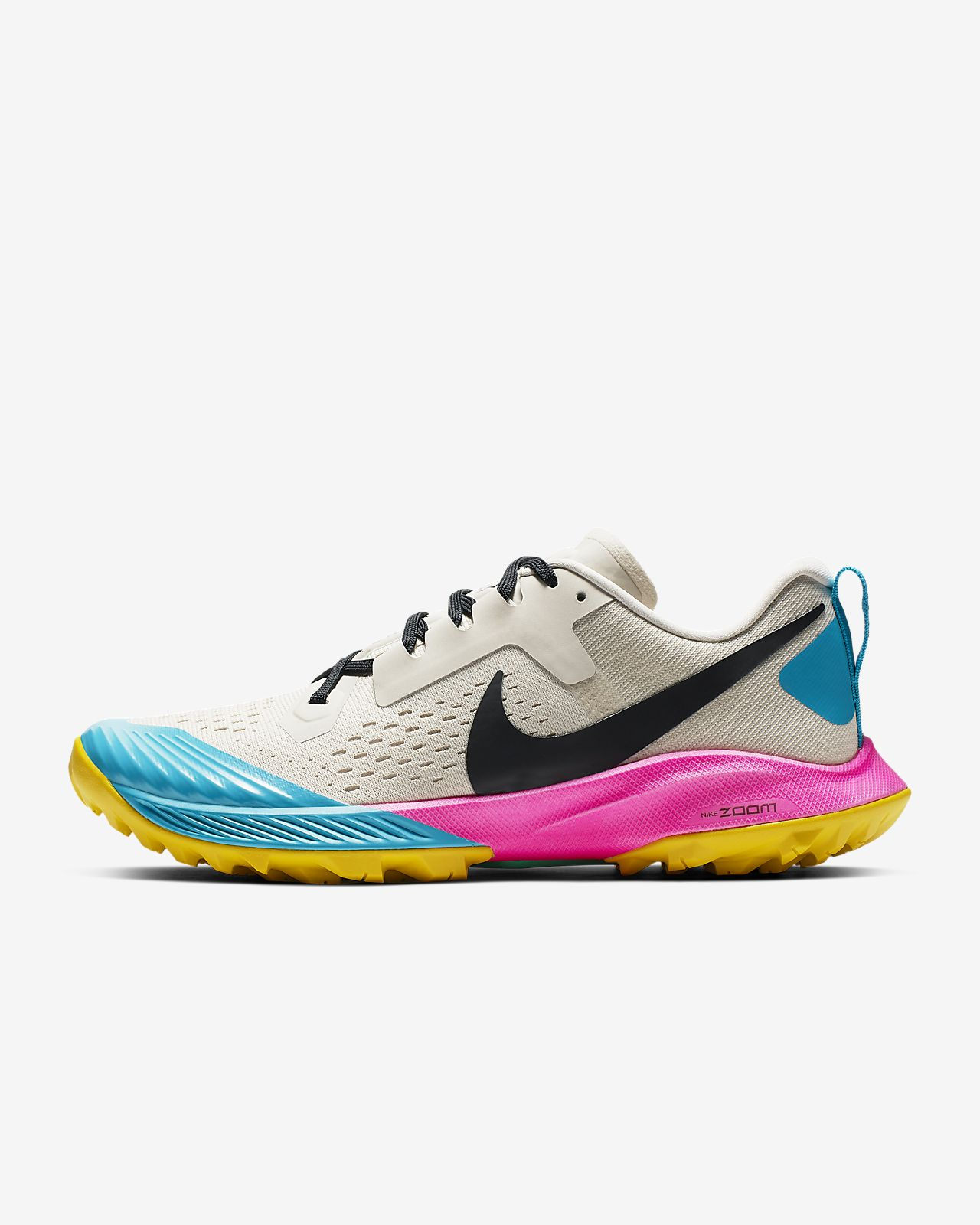 Calzado de running para mujer Nike Air Zoom Terra Kiger 5