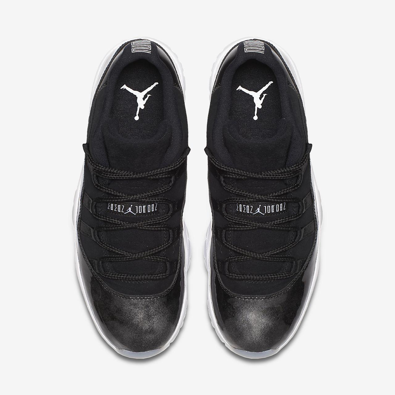 various colors 6225d 1f8d1 ... Air Jordan 11 Retro Low Men s Shoe