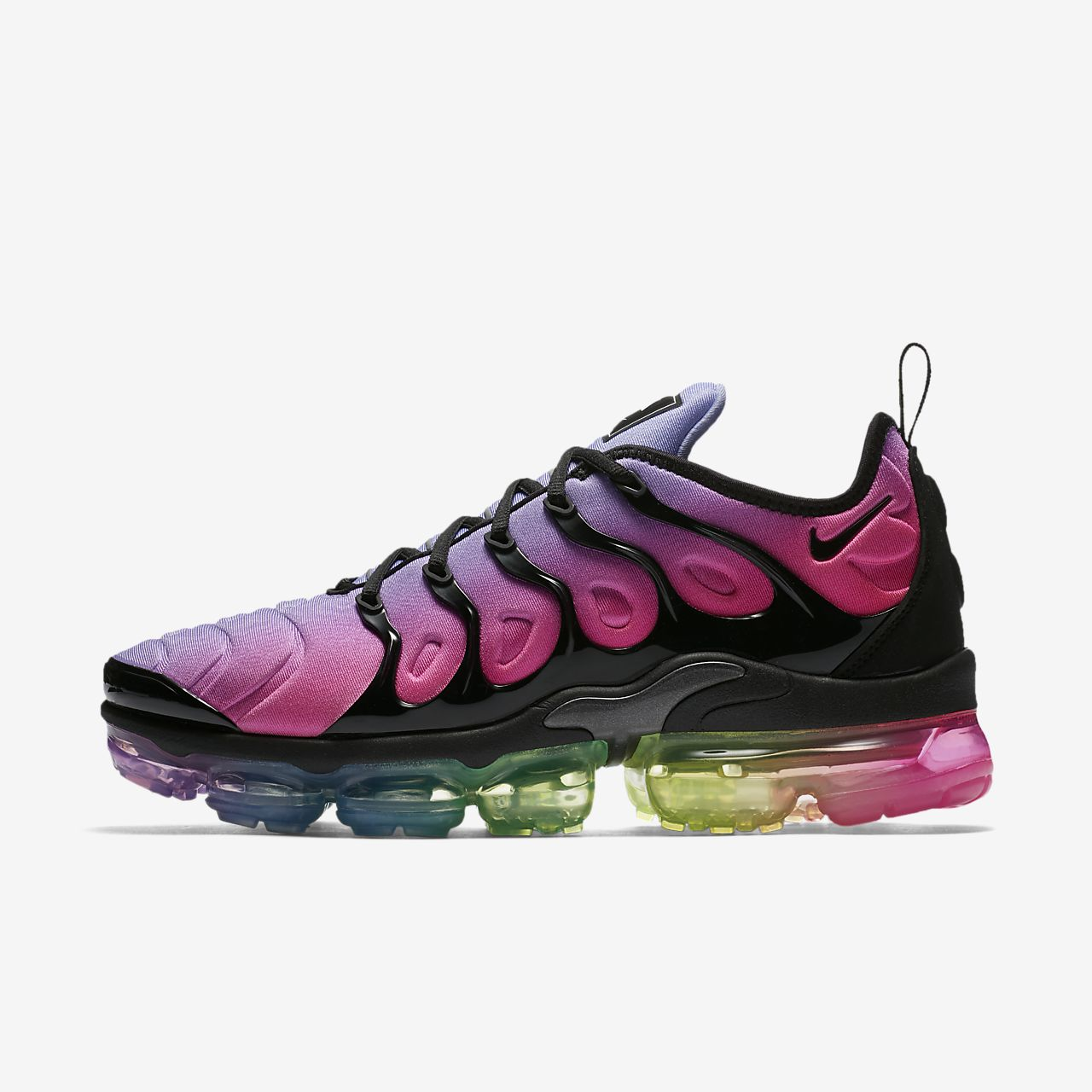 air nike vapormax plus