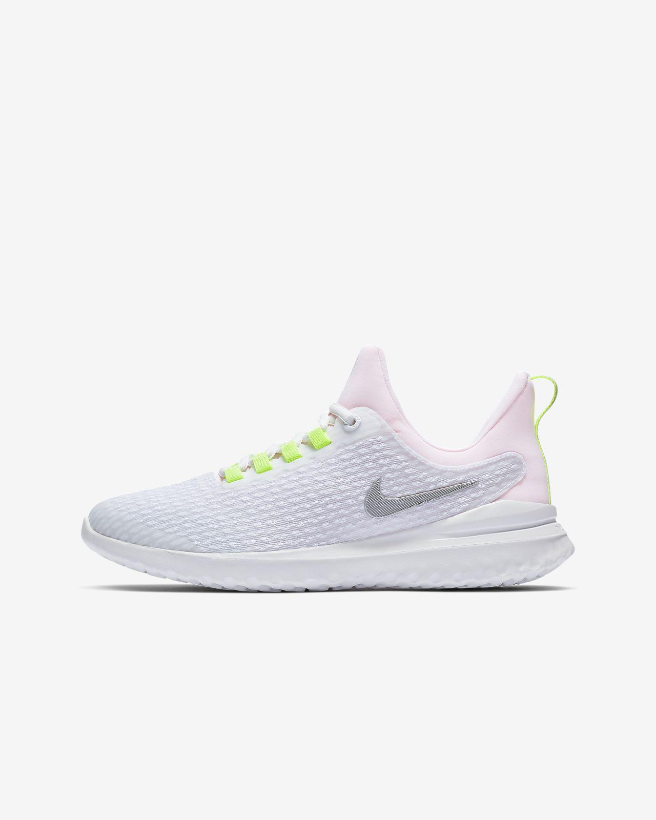 05c937641039 Nike Renew Rival Older Kids  Running Shoe. Nike.com GB