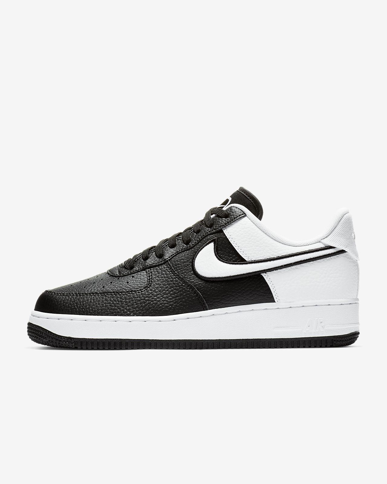 รองเท้าผู้ชาย Nike Air Force 1 '07 LV8 1