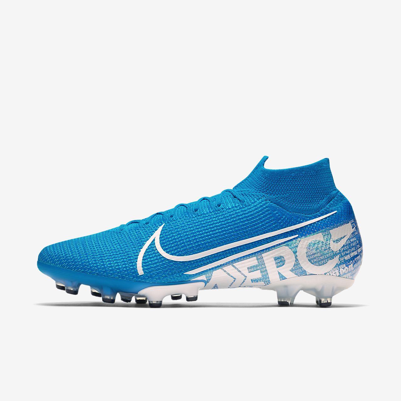 Calzado de fútbol para césped artificial Nike Mercurial Superfly 7 Elite AG-PRO