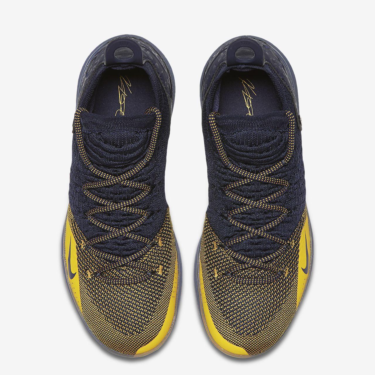 888f44794ccac Calzado de básquetbol Nike Zoom KD11. Nike.com MX