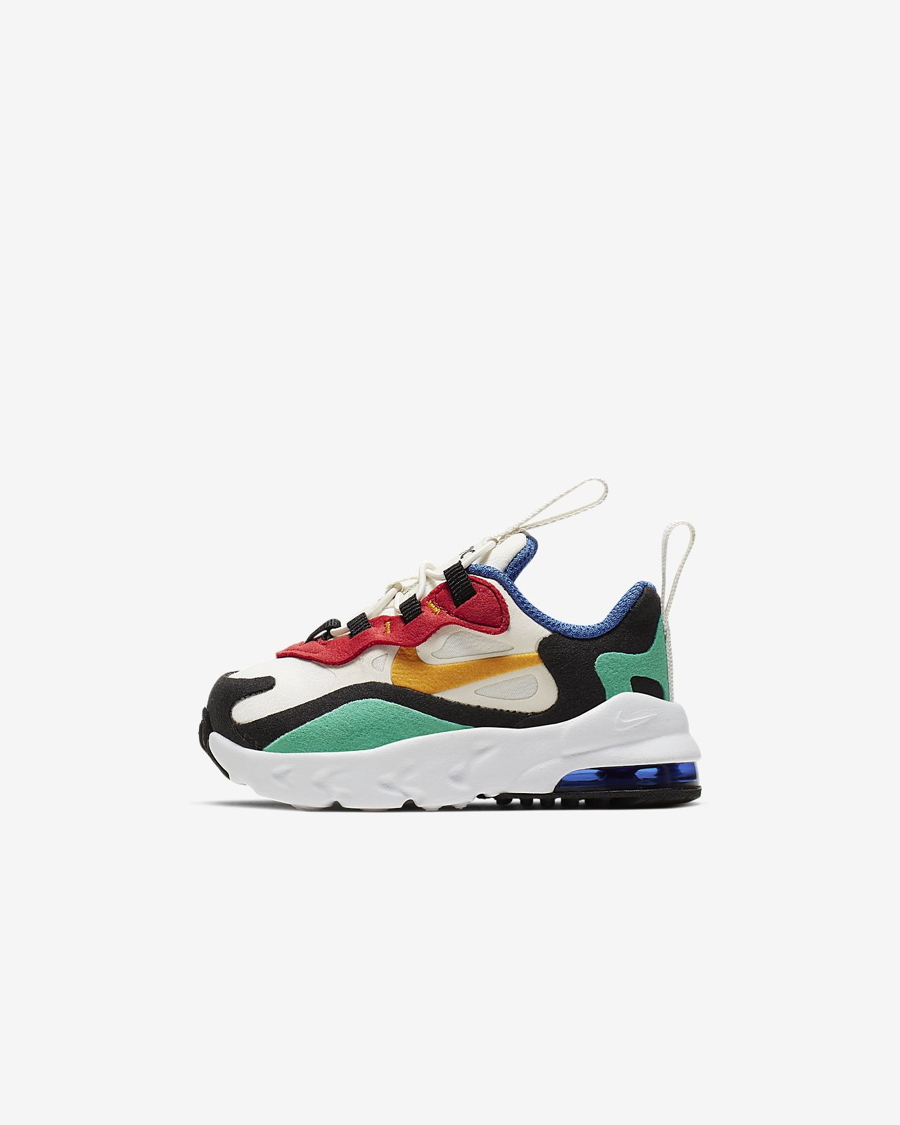 chaussure nike aire max 270 enfant