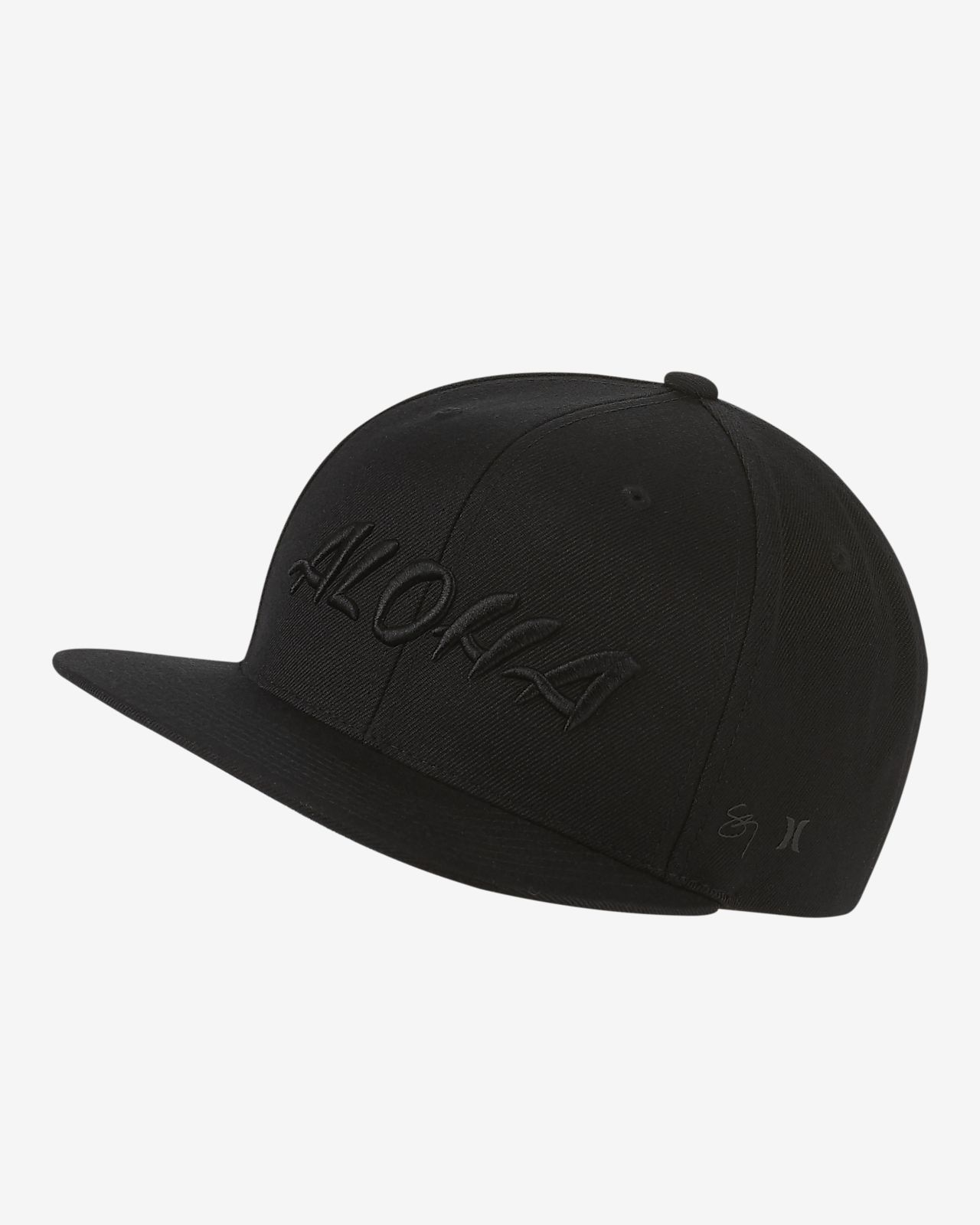 Casquette Hurley Sig Zane Maloulu pour Homme