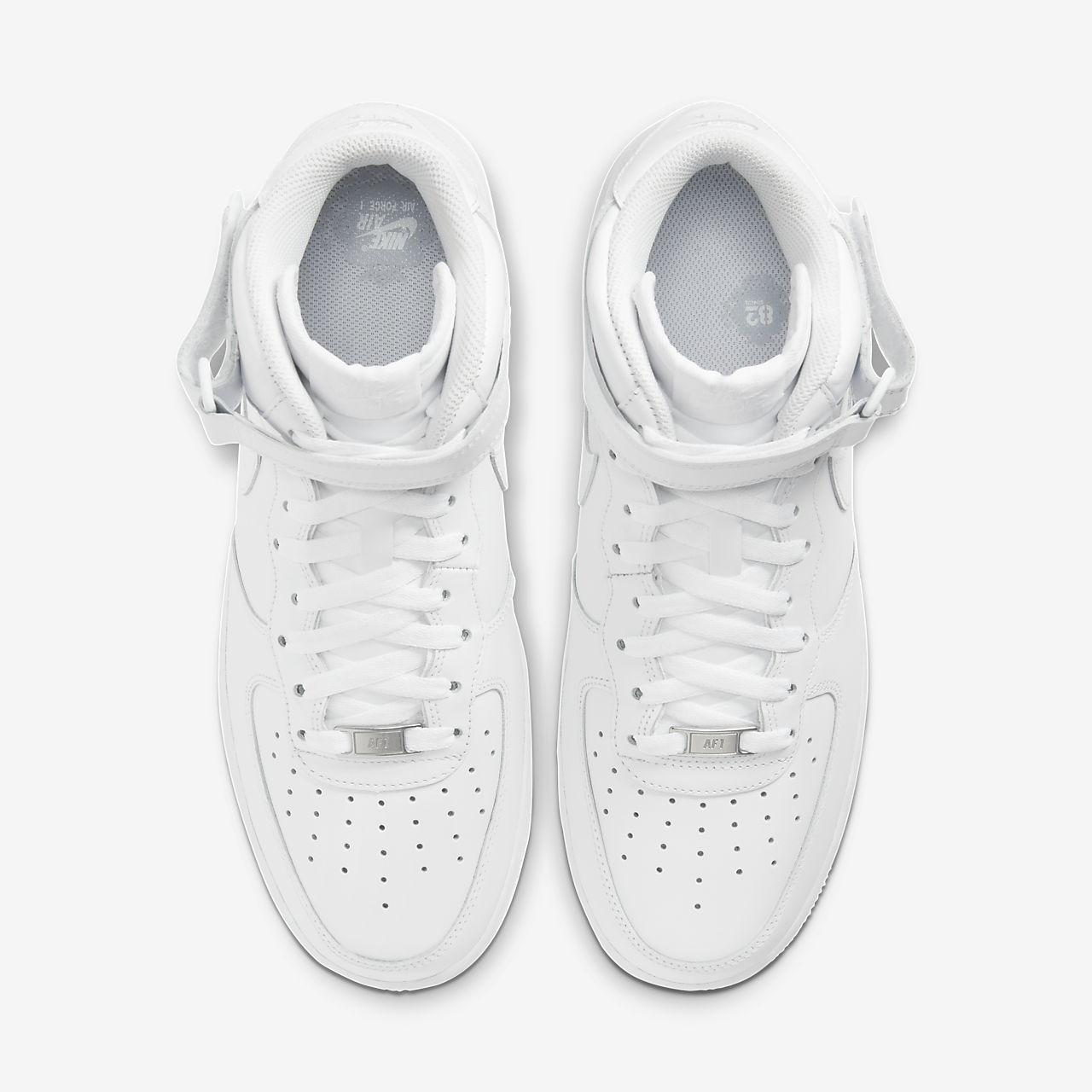 buy popular d2deb 4f292 ... Nike Air Force 1 Mid  07 Men s Shoe
