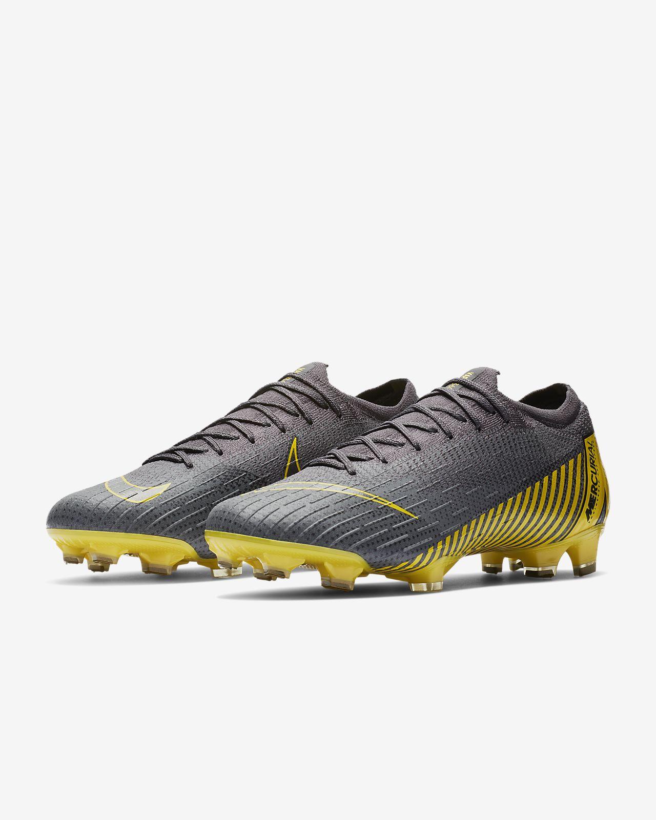 8f890f3e6597 Nike Vapor 12 Elite FG Game Over Firm-Ground Football Boot. Nike.com CA