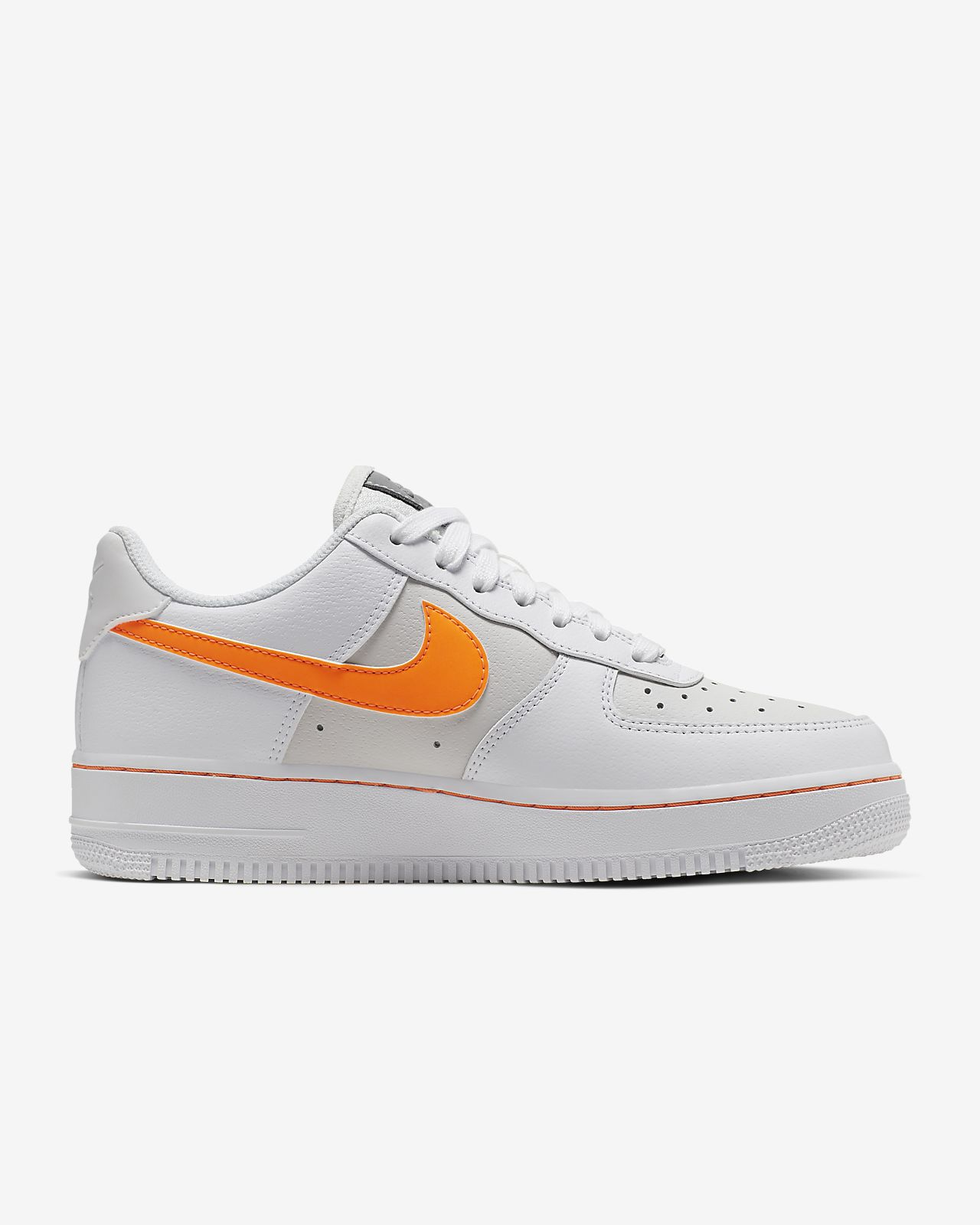 tout neuf 4787a a233a Chaussure Nike Air Force 1 Low pour Femme