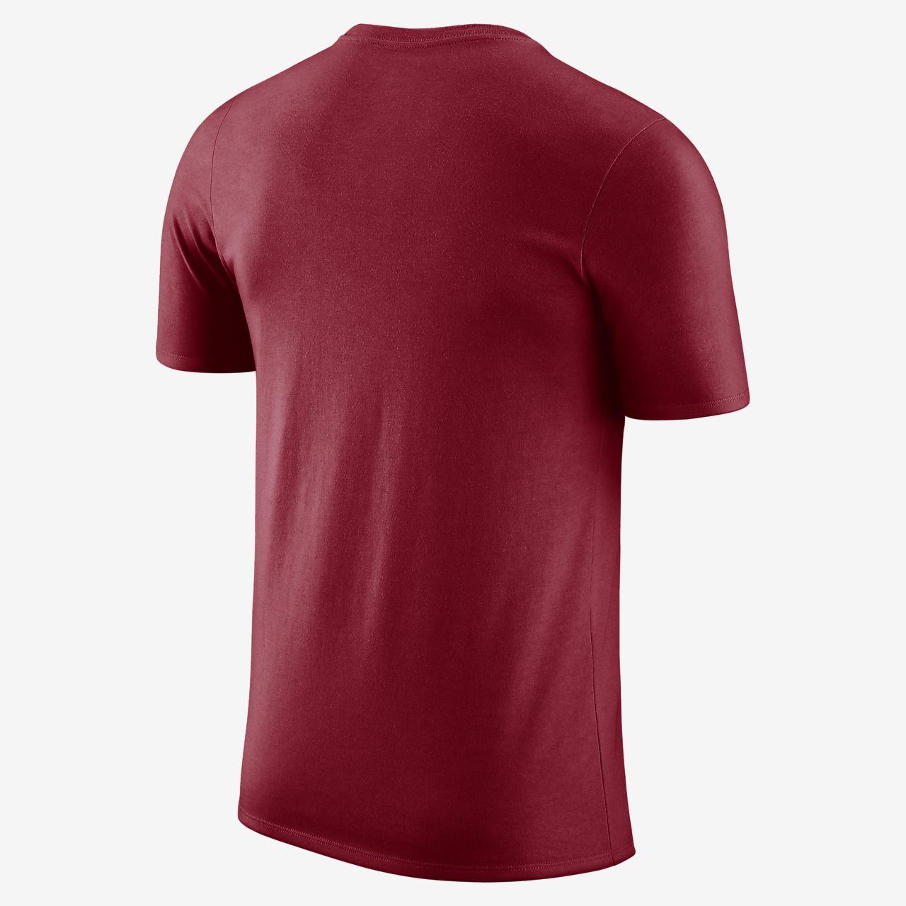 67188343434 Miami Heat Nike Dri-FIT Men s NBA T-Shirt. Nike.com