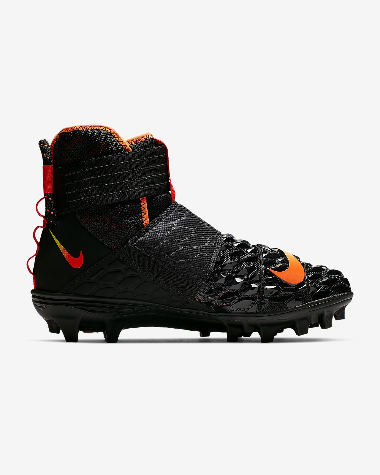 best authentic 4101b 4731f Nike Force Savage Elite 2 Men's Football Cleat. Nike.com