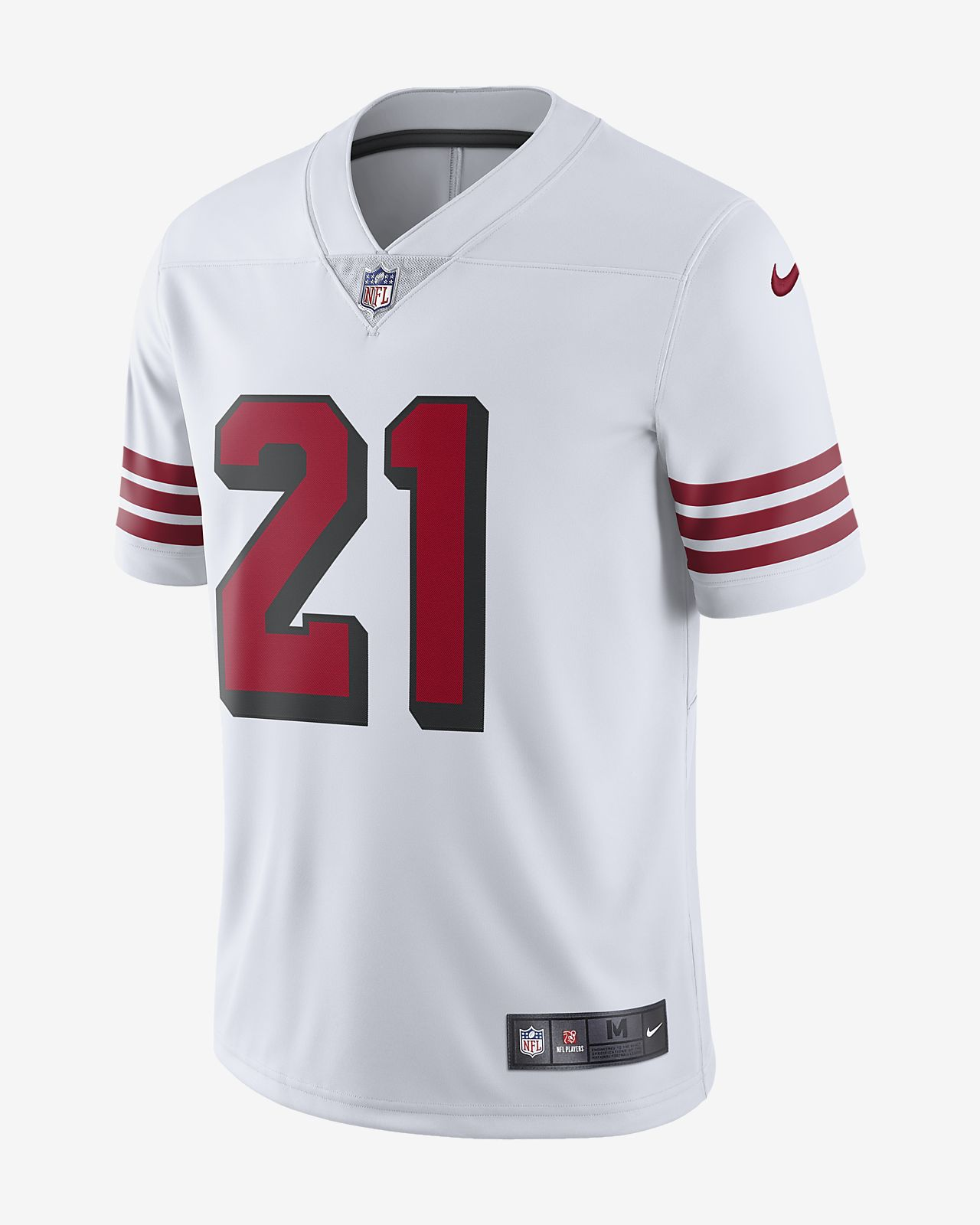NFL San Francisco 49ers Limited Men's Football Jersey