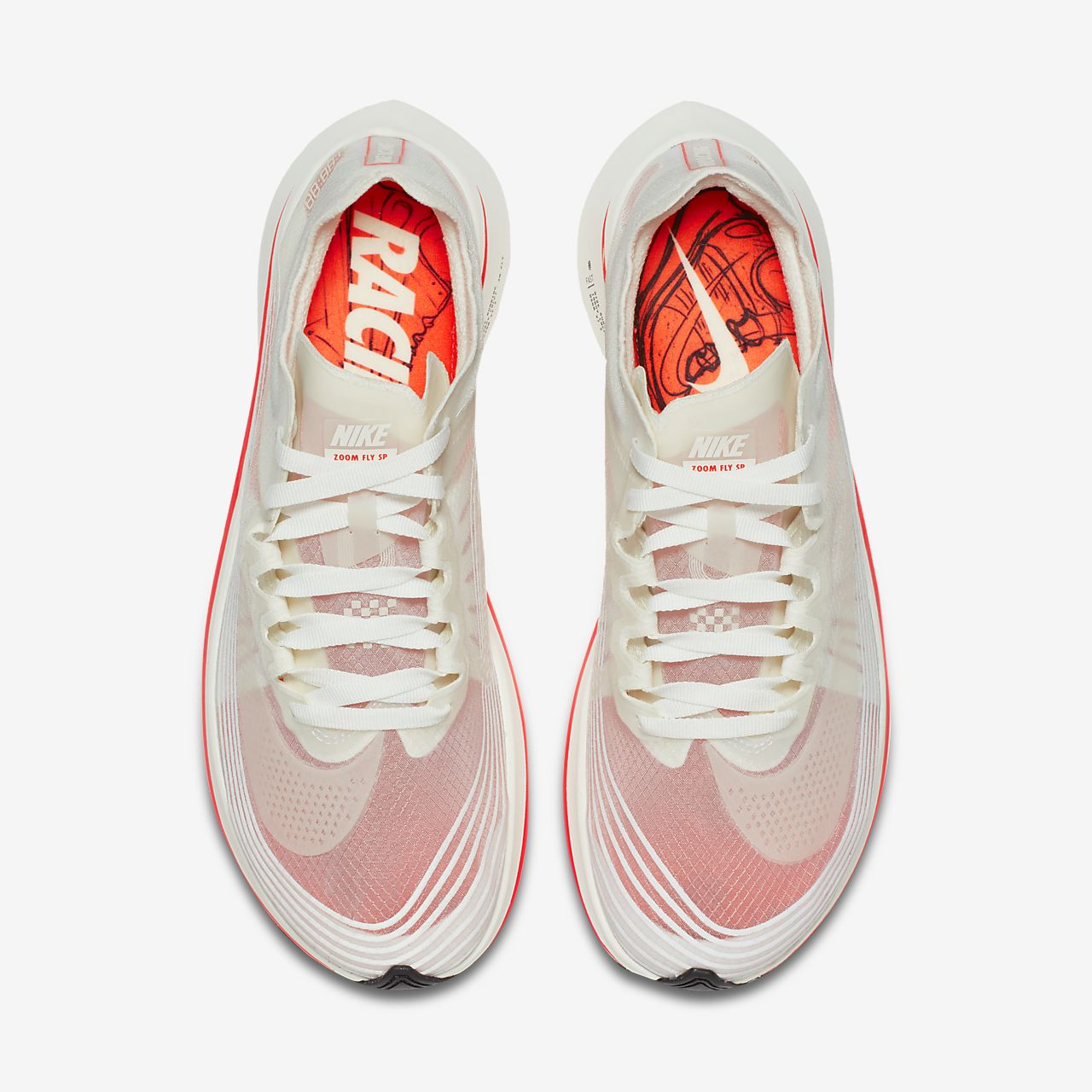 ce69fd5ba5707 Nike Zoom Fly SP Women s Running Shoe. Nike.com AU