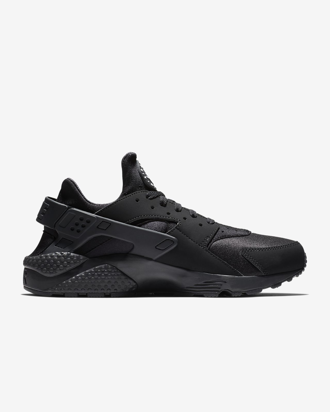 on sale later best selling Nike Air Huarache Men's Shoe