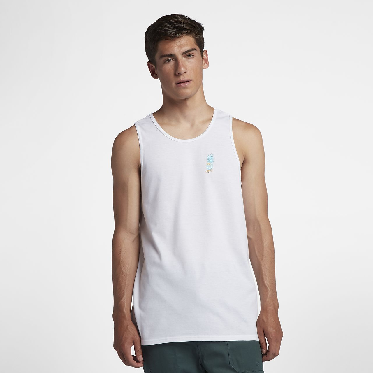 5b5a21d4e5602 Hurley Premium Juicy Vibe Men s Tank. Nike.com AU