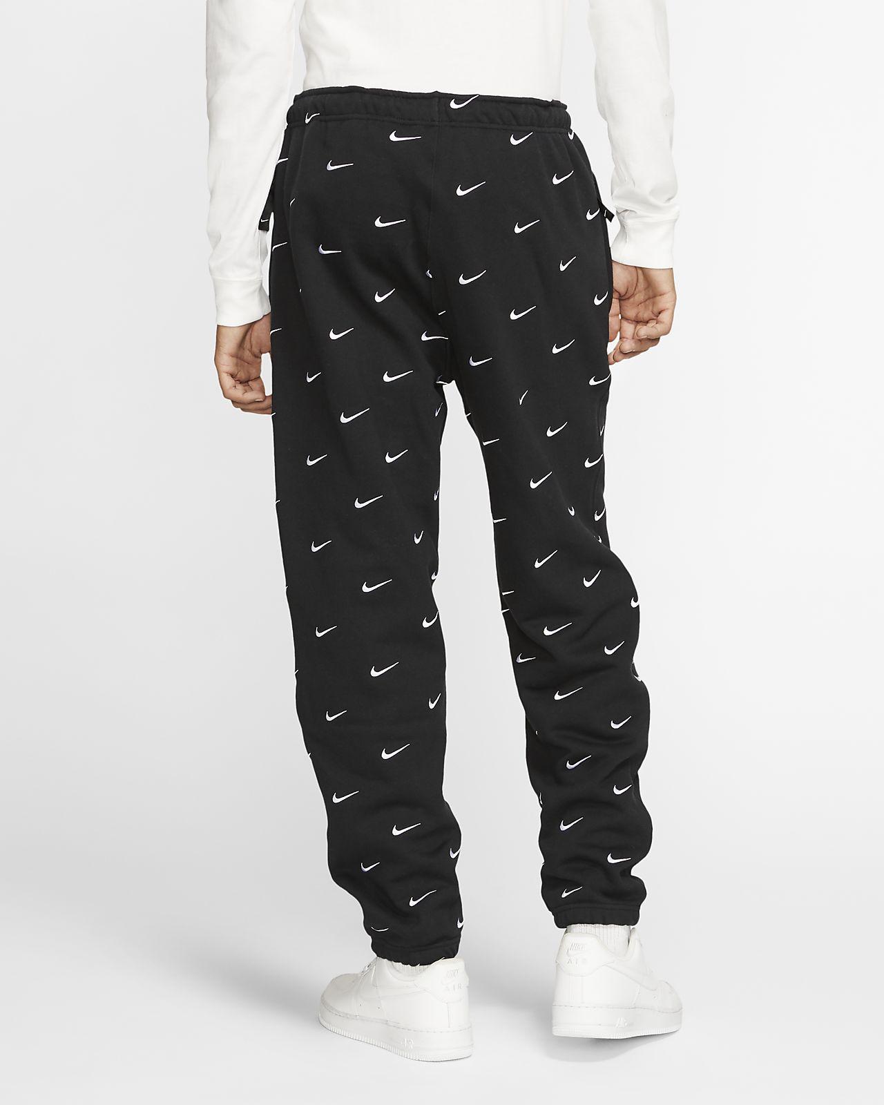 Całkiem nowy bliżej na kup sprzedaż Męskie spodnie z logo Swoosh Nike