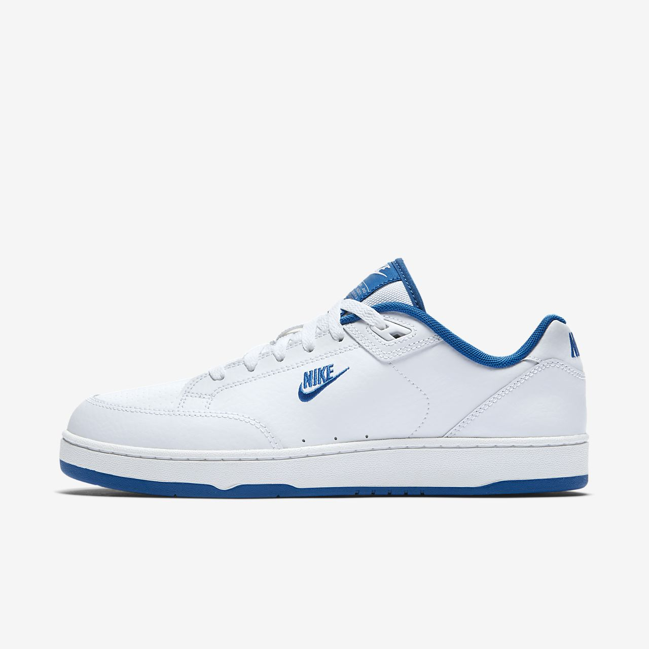 huge discount 36226 814b3 ... Chaussure Nike Grandstand II pour Homme