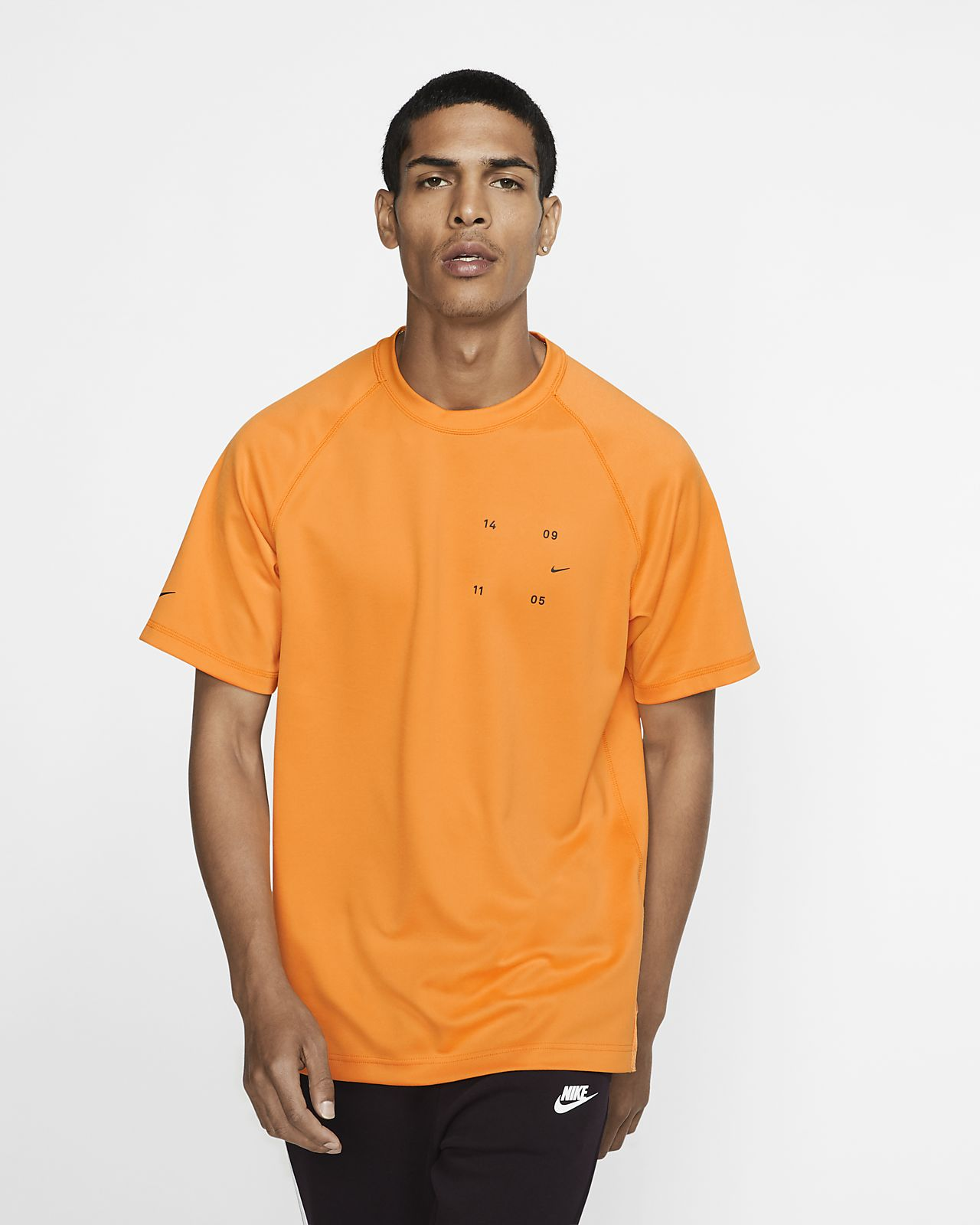 Nike Sportswear Tech Pack Men's Short-Sleeve Top