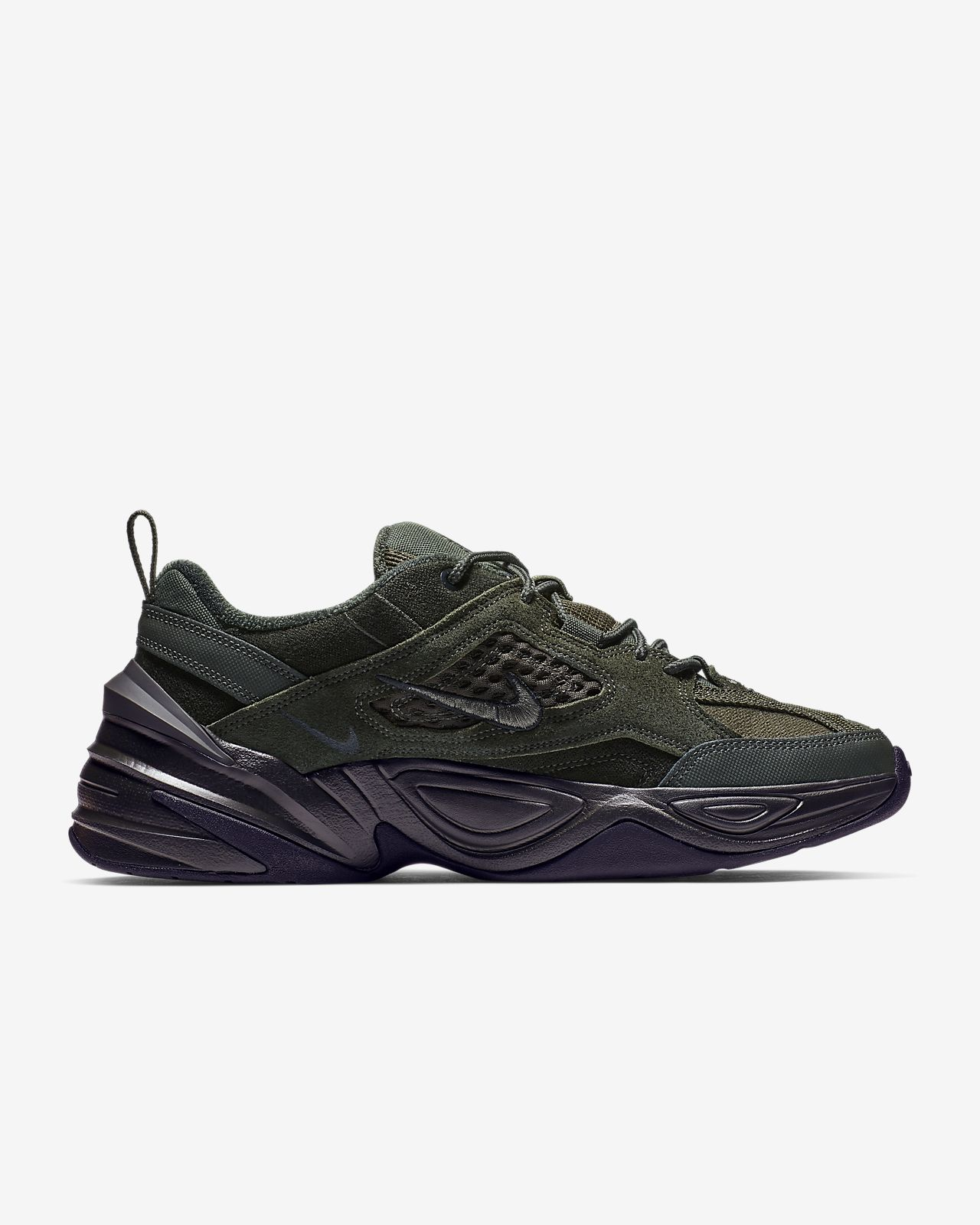 new style be557 3162d ... Chaussure Nike M2K Tekno SP pour Homme