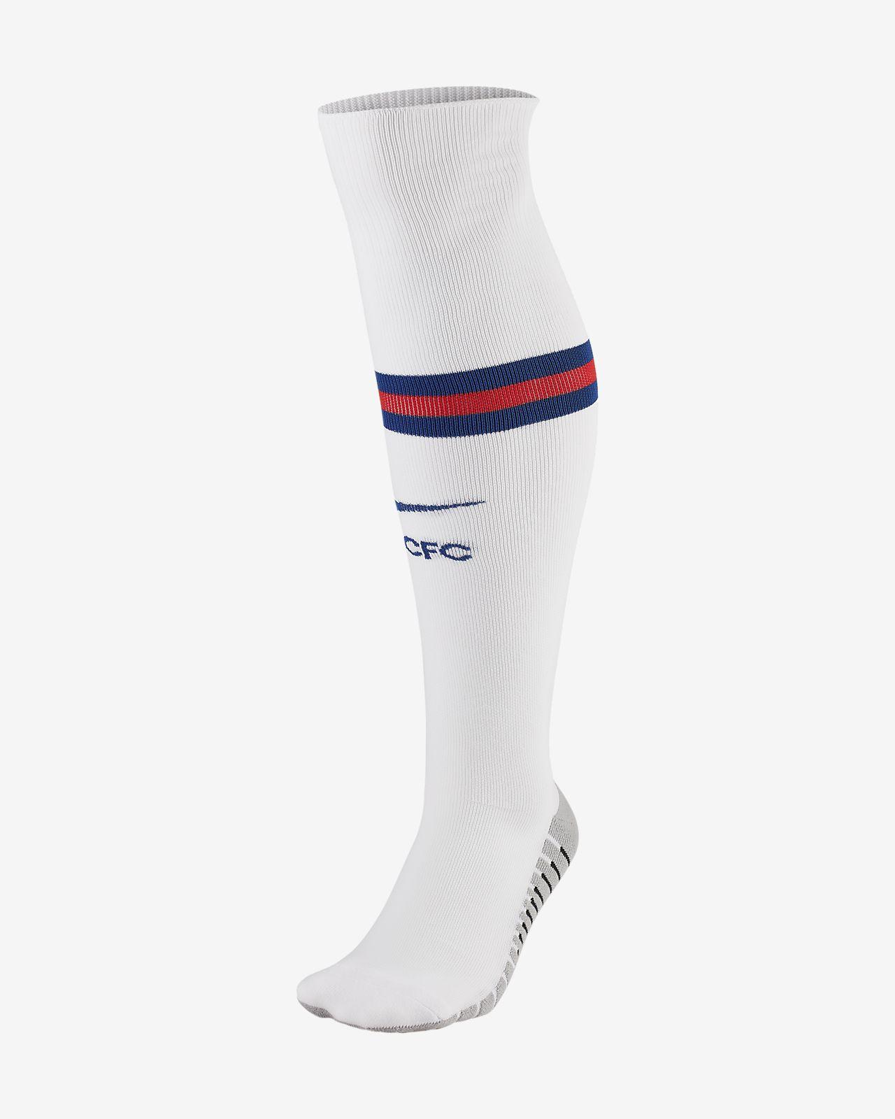 Calcetines de fútbol hasta la rodilla de local/visitante Chelsea FC Stadium 2019/20
