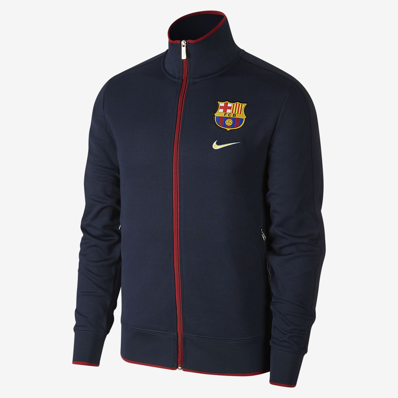 Veste FC Barcelona N98 pour Homme