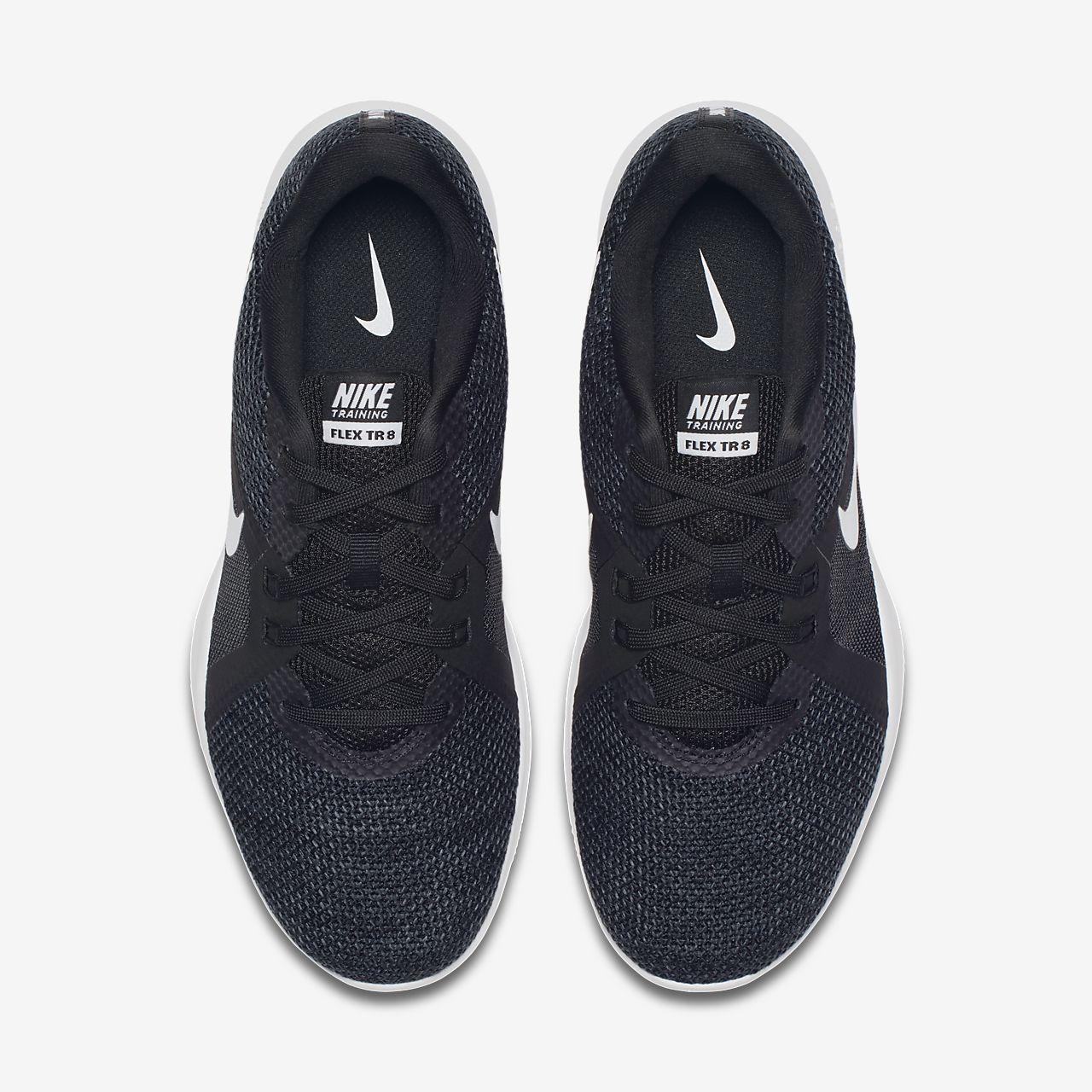 f712901b8ddf7 Nike Flex Trainer 8 (Wide) Women s Training Shoe. Nike.com