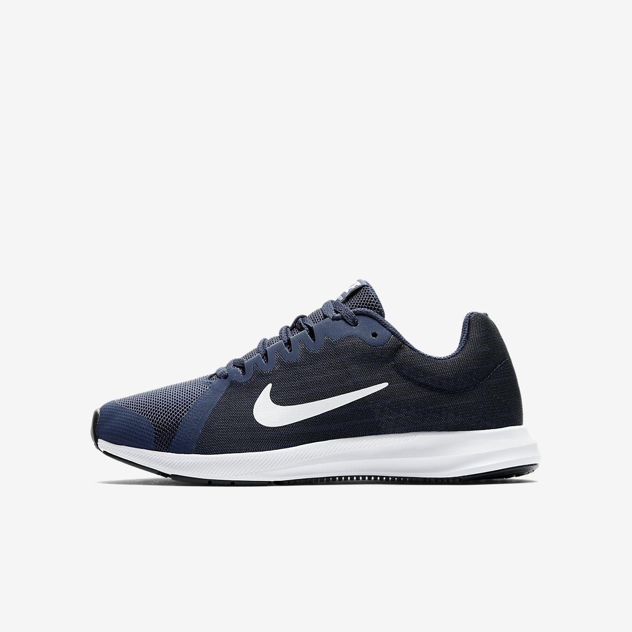 Беговые кроссовки для мальчиков школьного возраста Nike Downshifter 8